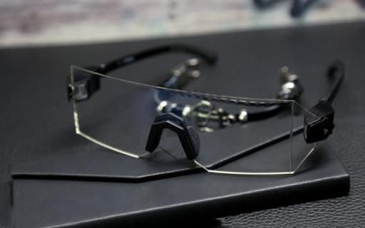 防藍光還能給眼睛補水,游戲愛好者護眼神器 — Zedot 保濕眼鏡體驗