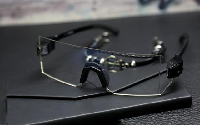 防?#35910;?#36824;能给眼睛补水,游戏爱好者护眼神器 — Zedot 保湿眼镜体验
