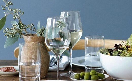 福騰寶ROYAL Burgundy紅酒杯:無縫銜接工藝,耐腐蝕抗刮蹭