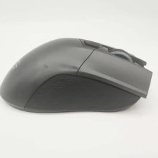 外觀靚麗,操控順暢|華碩 ROG Gladius Ⅱ鼠標開箱