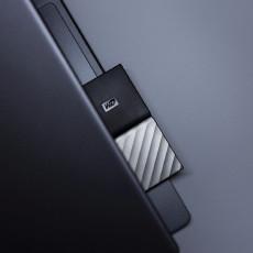 西數My Passport SSD評測:精致小巧的大文件隨身