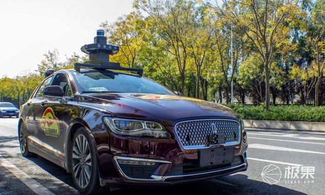 """武汉又搞""""大""""事情了!将建全国最大自动驾驶运营示范区"""