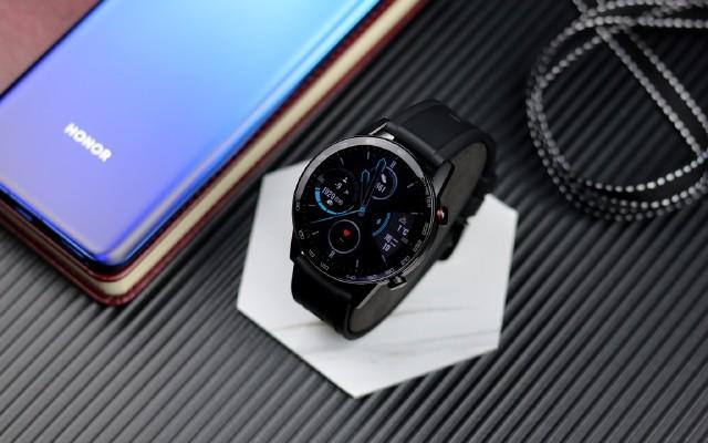 智能手表如何選?榮耀表示有話說,MagicWatch2體驗