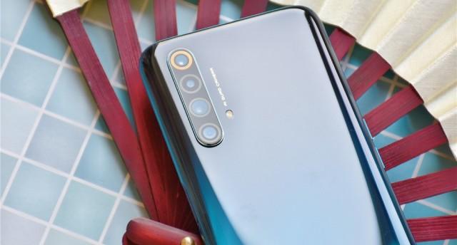 六大维度深解析realme真我X50 5G手机