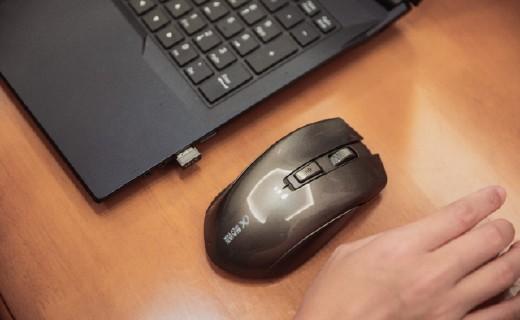 听得懂方言,翻得了外语,讯飞智能鼠标给你科技新体验!