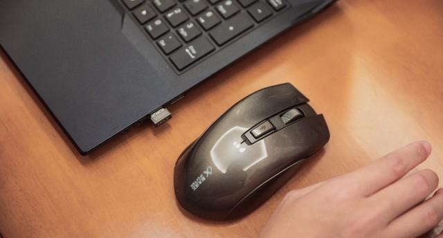 聽得懂方言,翻得了外語,訊飛智能鼠標給你科技新體驗!
