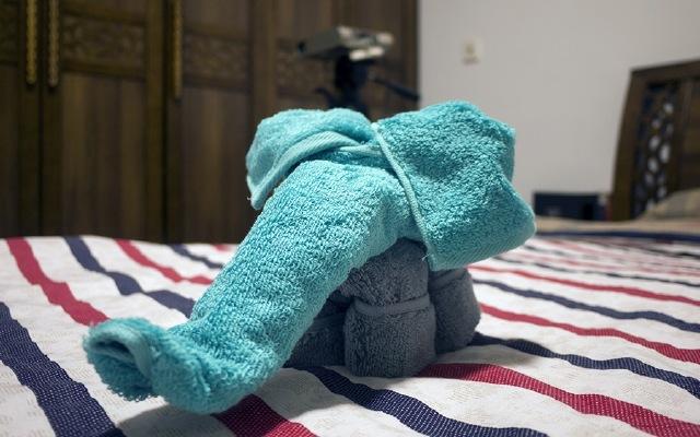 变脏会提醒,毛巾可以这么玩!Mintblue生态感应毛巾体验