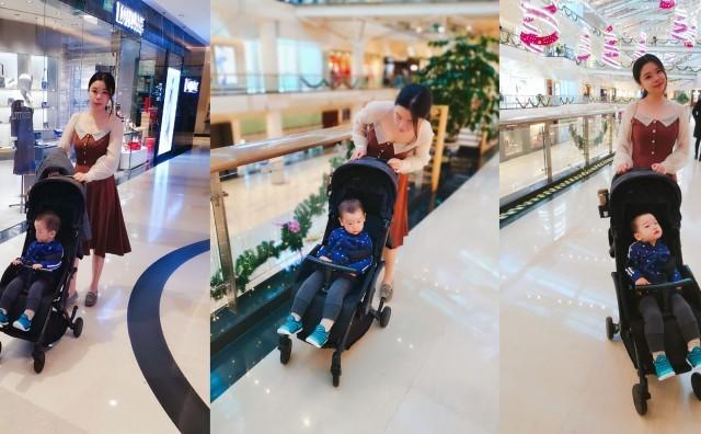 HBR虎贝尔S1pro婴儿车,再挑剔的娃都能爱上!