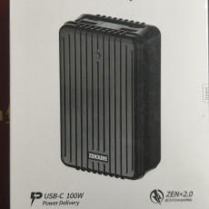 SuperTank100W闪充充电宝manbetx万博体育平台报告