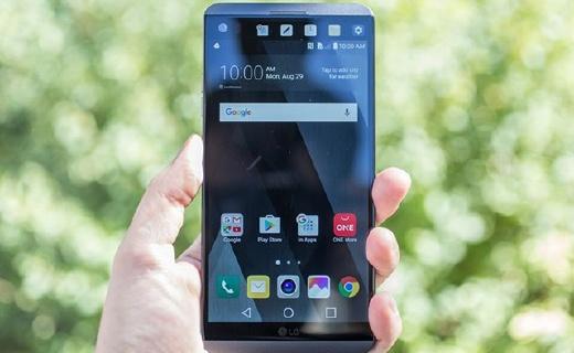 LG新款旗艦機,雙屏幕雙鏡頭,還能聽HiFi