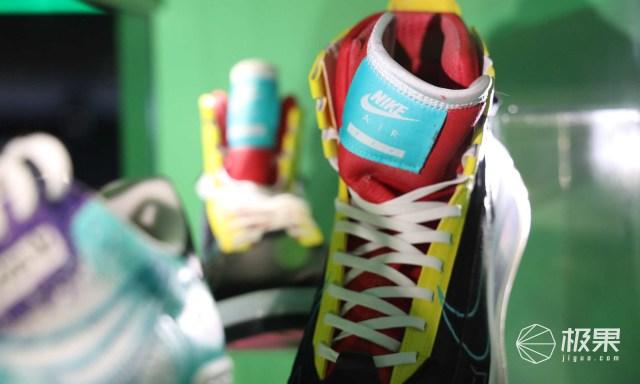 《赛博朋克2077》和NikeAirMax720碰撞!只送不卖!