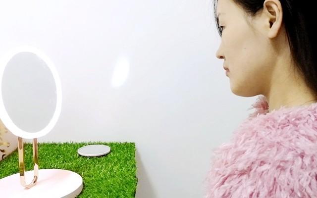 斐色耐芭蕾鏡|魔鏡魔鏡告訴我,誰才是這世界上最美的女人?