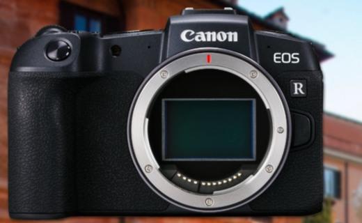 佳能推出EOS RP新機,并公布RF鏡頭開發計劃