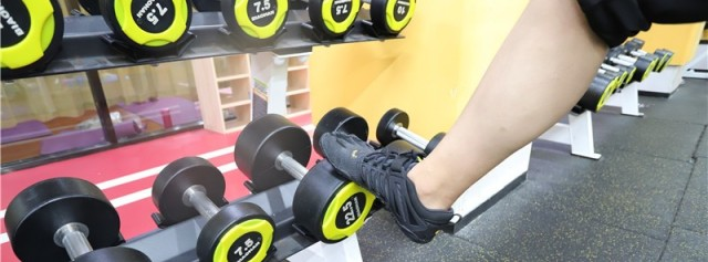健身利器!這款五趾鞋擁有超強抓地力,幫你釋放運動潛能!