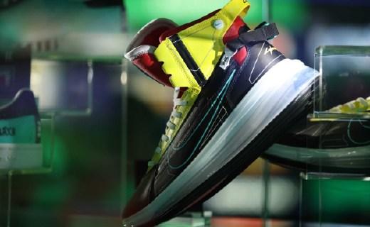 《賽博朋克2077》和 Nike Air Max 720 碰撞!只送不賣!