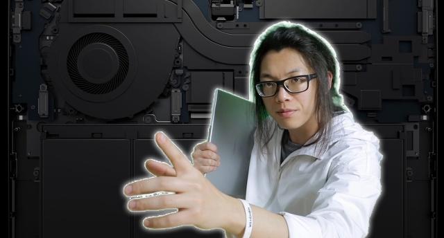 「体验」揭秘! 知名up主高产的秘密,竟是因为这个黑科技!