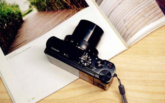 松下 LX10 評測:徠卡鏡頭大光圈、五軸防抖,這還是卡片機