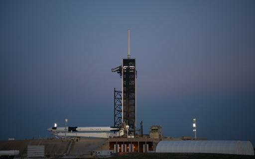 見證歷史!NASA宣布SpaceX將于5月27日執行其首次載人飛行任務