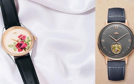 中国风还得看国货:北京新款腕表?#20449;?#37117;能戴