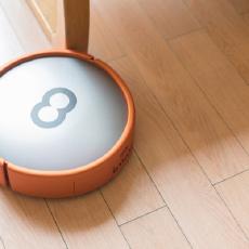 悉罗(Xrobot) inxni以内 扫地机器人