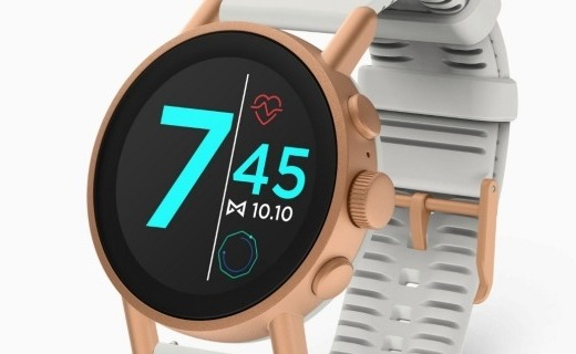「新東西」性能提升,Misfit 推出新品 Vapor X 智能手表
