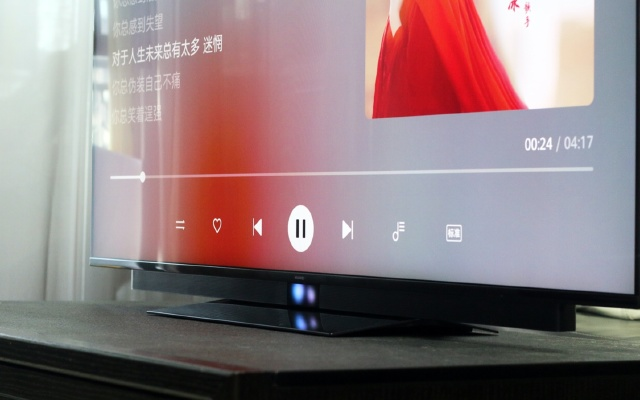 AI加持的另类彩电之华为智慧屏带你万博体育max下载鸿蒙