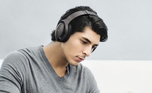 「新東西」頭戴降噪無線充,小米有品上架boway智能降噪耳機
