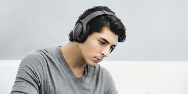 「新东西」头戴降噪无线充,小?#23376;?#21697;上架boway智能降噪耳机