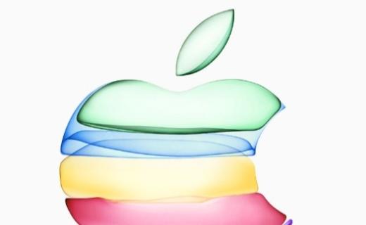 「事儿」9月10号!苹果公开秋季发布会邀请函和日期,新款iPhone即将粉墨登场