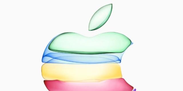 「事兒」9月10號!蘋果公開秋季發布會邀請函和日期,新款iPhone即將粉墨登場