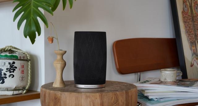 家居博主的HiFi音箱:音質清晰環繞感強,設計精巧宛若藝術品!