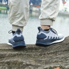 穿上小米運動鞋3,你就是這條街最靚的崽,帥氣三連測