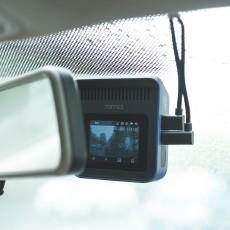 時時刻刻才是最好的保護,可輔助駕駛的70邁A400記錄儀實測