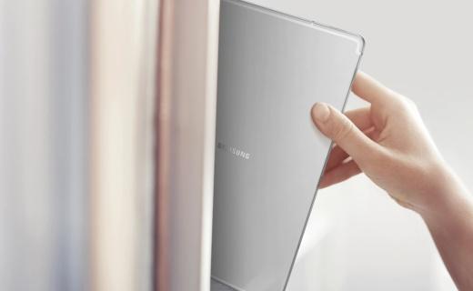 400g 超轻薄!三星发布 Galaxy Tab S5e 平板电脑