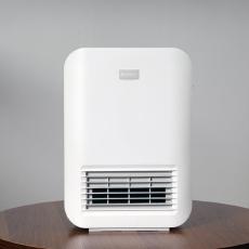 小身材夠溫度,有它過冬不再冷,親測榮耀親選速熱暖風機