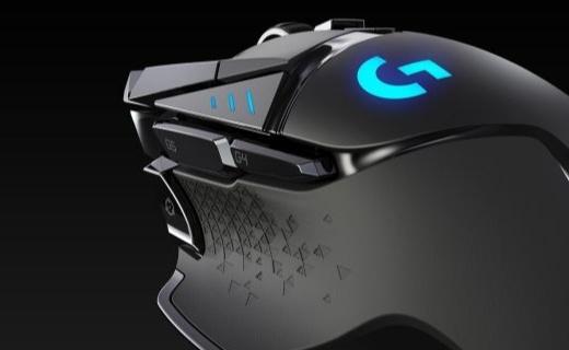 「新東西」斷線重鑄!羅技推出 G502 Lightspeed 無線游戲鼠標