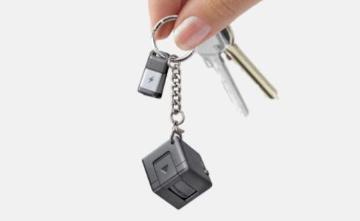 多用途手机配件发布:小巧造型集成八大功能,免邮只需309元