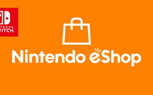 「事儿」中文游戏价更低!任天堂港服eShop开放