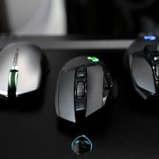 致敬經典 真香警告:羅技G502 創世者無線游戲鼠標