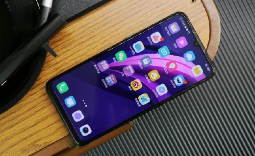 「體驗」手機不能拍?顏值與實力完美融合,讓這款手機為你直出大片!