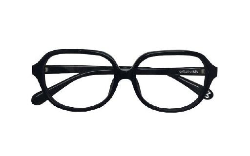 用男主同款眼镜,在《女神异闻录 5》里文明观球