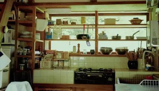 廚房雜亂難收拾,這些收納小物件幫你輕松搞定