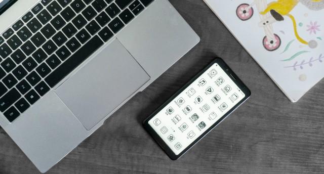 「万博体育max下载」专为阅读而生的海信手机A5!纸书质感更护眼,极致硬件享阅读
