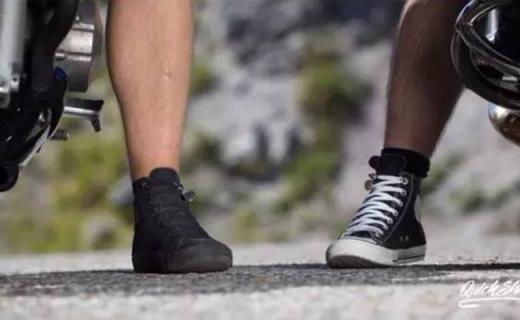 有了這幾個小東西,讓你一只手就能秒系鞋帶 | 視頻
