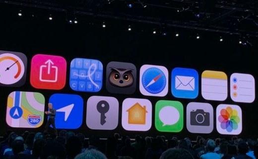「新东西」苹果开发者大会:优化Siri语音,全新iPadOS发布支持USB识别