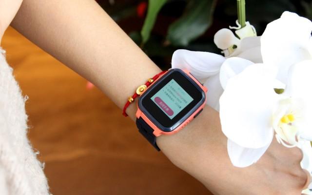 谁说只有孩子可以使用360儿童手表,我这个女汉子同样可以