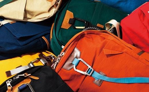 来自日本的背包王,有颜能装直男都掰弯