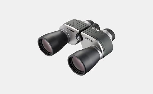 Vixen SW 10x50 望远镜:85度视场角,让你看见?#20999;?#30340;轮廓