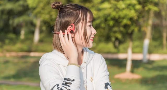 繽特力FIT2100運動藍牙耳機測評,音樂與運動同行?