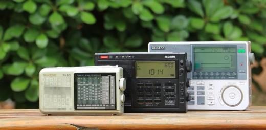 大神之選:教你買到最能感受電波魅力的收音機